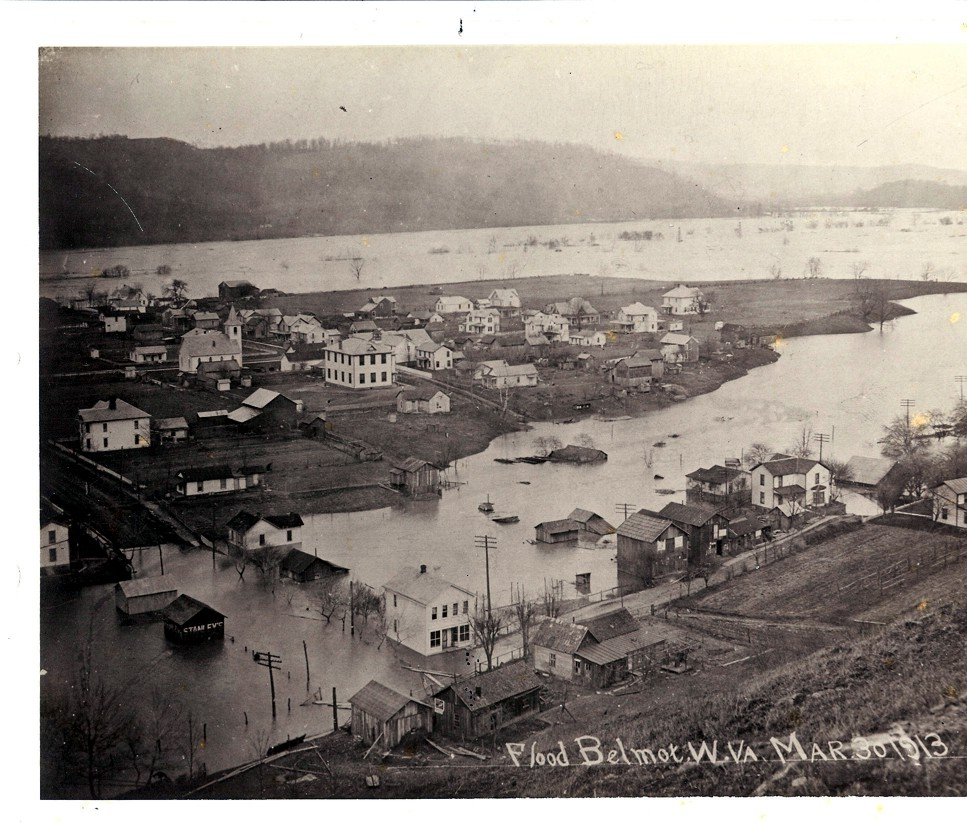 Pleasants County Wvgenweb Photos Amp Postcards